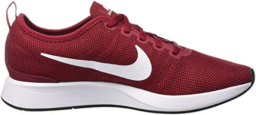 Running Dualtone Scarpe Uomo White Multicolore black 605 Racer Nike Crush Red w6xnZZ