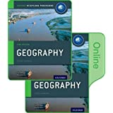 Ib Geography Print and Online Course Book Pack 2nd Edition: With Access Code Card