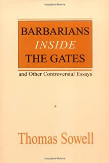 Controversial Essays (Hoover Institution Press Publication ...