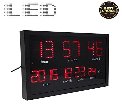 24 Hr Clock: Amazon.com