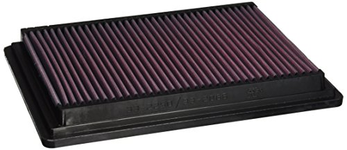 K&N 33-2086 High Performance Replacement Air Filter