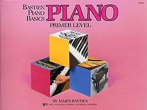 bastien piano basics primer level pdf
