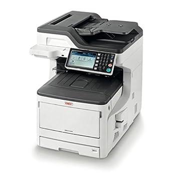 OKI ES8473dn LED 35 ppm 1200 x 600 dpi A3 - Impresora multifunción ...