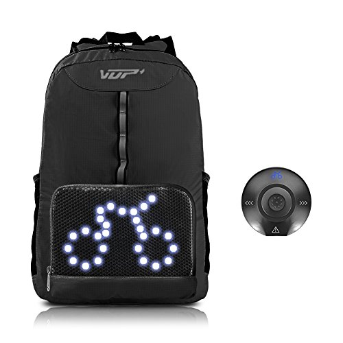Backpack Wireless VUP Breathable Resistant product image