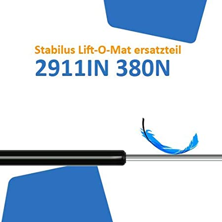 Replacement For Stabilus Lift O Mat Hettich Kn342 Elektronik