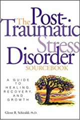 The Post-Traumatic Stress Disorder Sourcebook Paperback
