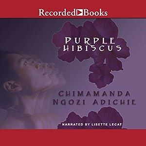 Purple Hibiscus Audiobook