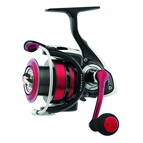 Daiwa Fuego Spinning Fishing Reel
