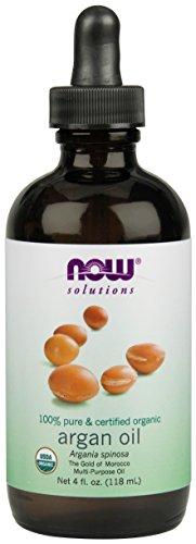 NOW Organic Argan Oil 4 Ounce