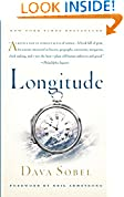 #7: Longitude: The True Story of a Lone Genius Who Solved the Greatest Scientific Problem of His Time
