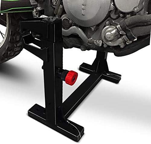 Motocross-Enduro Transportst/änder ConStands Safe-Lock f/ür Anh/änger Transporter