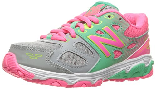 New Balance Kids' KR680 Running Shoe