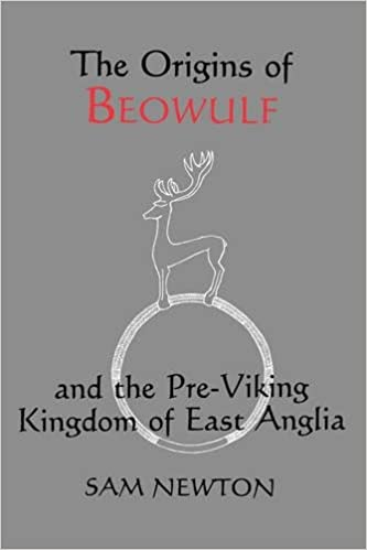 Amazon the origins of beowulf and the pre viking kingdom of amazon the origins of beowulf and the pre viking kingdom of east anglia 9780859914727 sam newton books fandeluxe Gallery
