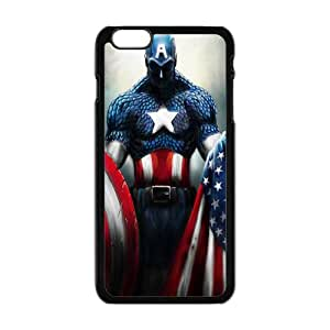 Capital American New Style HOT SALE Comstom Protective case cover For iPhone 6 Plus