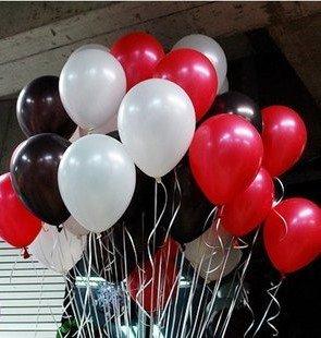 [해외]Peace & Joy 12 라텍스 풍선 100 팩/Peace&Joy 12  Latex Balloons 100 Pack