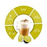 NESCAFÉ Dolce Gusto Coffee Capsules Cappuccino, 16 Count