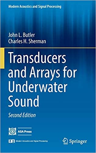 Transducers and Arrays for Underwater Sound