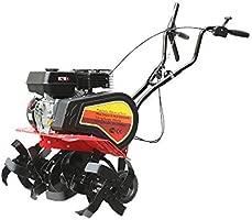 Varan Motors 93019 Motocultor térmico motor 6.5CV anchura de ...