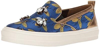 NINE WEST Women's Onoraah Fabric Walking Shoe