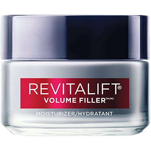 L'Oreal Paris RevitaLift Volume Filler Daily Re-Volumizing Facial Moisturizer