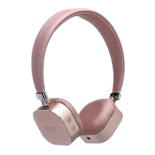 Contixo KB-100 Wireless Kids Headphones, Pink