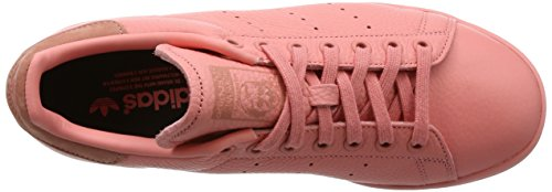 Herren Smith Stan Rose adidas Raw Tactile Rose Sneaker Pink Pink Tactile wZSnpxnq