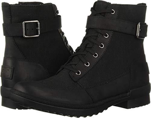- UGG Women's W Tulane Boot Fashion, Black, 10 M US