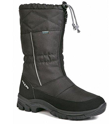 TREZETA Shoes Herren Master WP Black-39