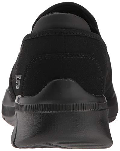 3 Homme 0 Equalizer Baskets Noir Skechers sumnin black Bbk Enfiler 6qSwP