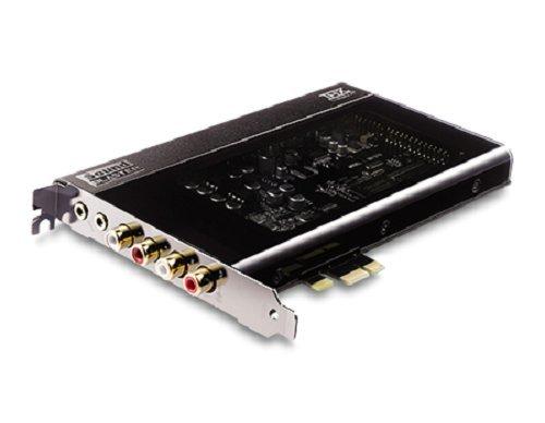 10 opinioni per Sound Blaster X-Fi Titanium HD- Scheda audio per audiofili