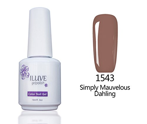 iluve-long-lasting-soak-off-nail-polish-with-238-color-choices-1-bottle-with-15ml-of-uv-gel-polish-s