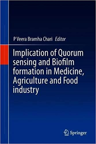 Biofilms and Veterinary Medicine: 6 (Springer Series on Biofilms)