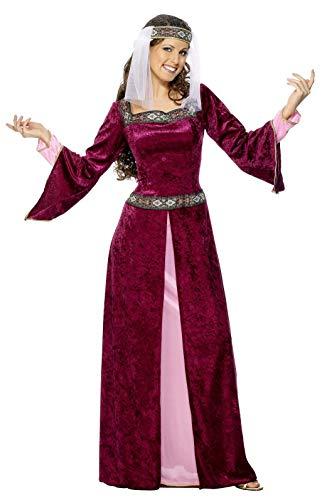 Smiffys Maid Marion Costume -