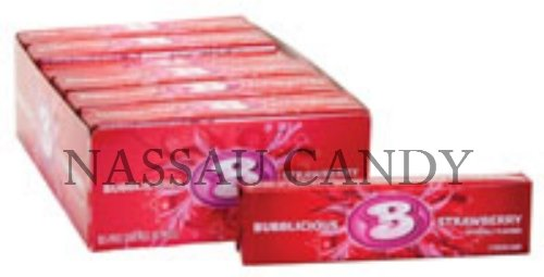 bubblicious-strawberry-gum-pack-of-18