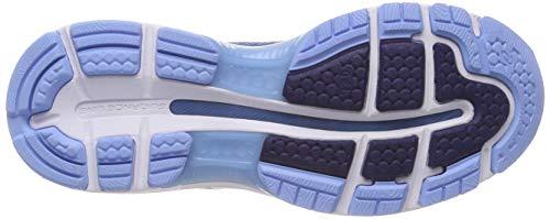 Scarpe Gel White da Nimbus Asics Azure Running 20 Blu Donna 401 T1twxqZd