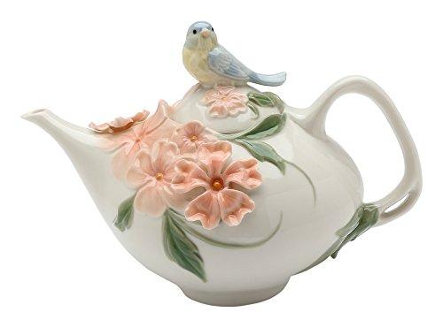 Cookie Jar Teapot (Cosmos 20906 6