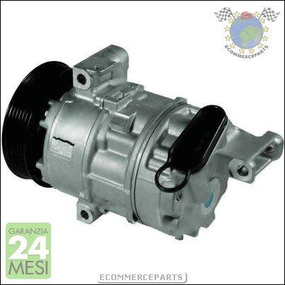 Ccp Compresor Aire Acondicionado SIDAT Fiat Bravo II Diesel 20: Amazon.es: Coche y moto