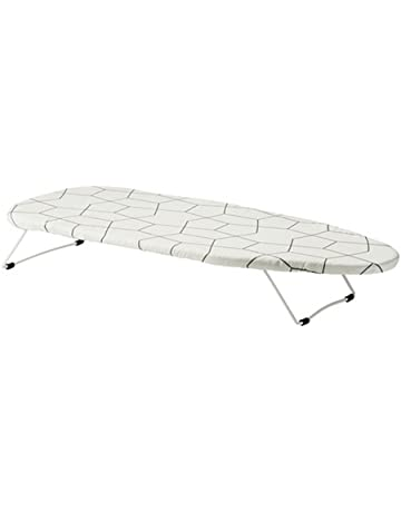 Ikea planchar jäll Tabla de planchar plegable (Acero, 32 x x 73 x