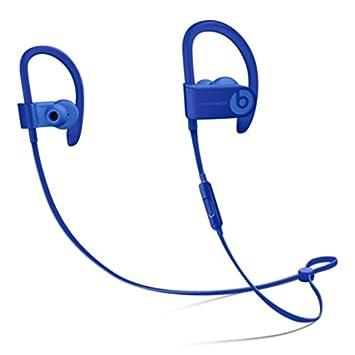 Beats by Dr. Dre Powerbeats3 - Auriculares (Inalámbrico, Gancho de Oreja, Dentro de oído, Binaural, Intraaural, Azul): Apple: Amazon.es: Electrónica