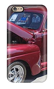 Fashionable Style Case Cover Skin For Iphone 6- Car