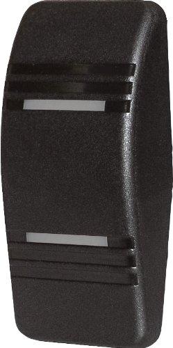 Contura Actuator - Blue Sea Systems Contura Two Lenses Actuator, Black