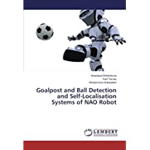 Goalpost and Ball Detection and Self-Localisation Systems of NAO Robot by Anastasia Bolotnikova (2016-06-30)