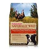 Eukanuba Naturally Wild Dry Dog Food Turkey, My Pet Supplies