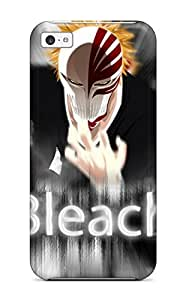 New Nice Bleach #1918 Skin Case Compatible With Iphone 5c