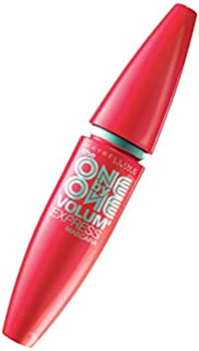 63d0e8eb96e Maybelline One By One Volume Express Mascara 10.4ml-Glam Brown ...