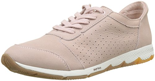 HUSH PUPPIES | Damen Halbschuhe Slipper, rosa | Buegler