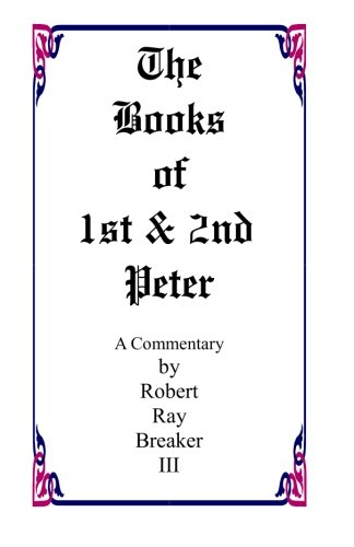 Download The Book of 1st and 2nd Peter pdf