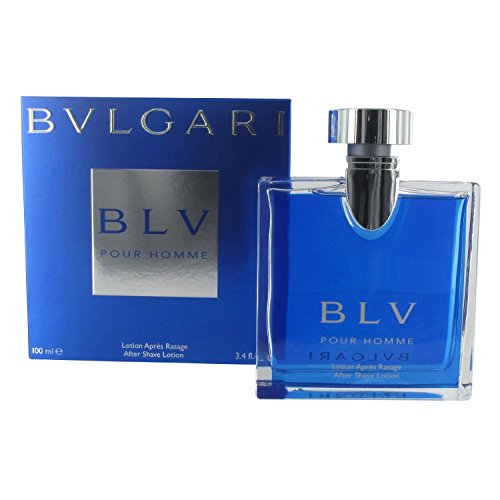 Bvlgari Blv by Bvlgari for Men - 3.4 Ounce After Shave Lotion