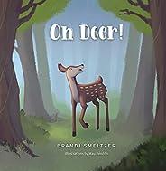 Oh Deer! (English Edition)