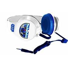 Star Wars 15291 R2D2 Headphones